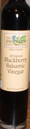 Blackberry Balsamic 12.7 oz.